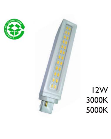 PL LED bulb 12W G24d 1090Lm