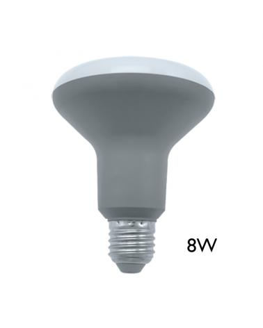 Reflectora LED R90 8W E27