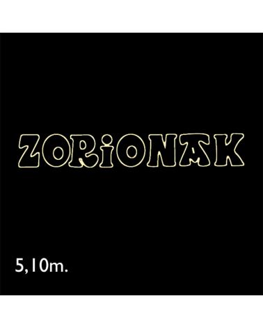 Cartel Zorionak de 5,10 metros LEDs IP65 90W