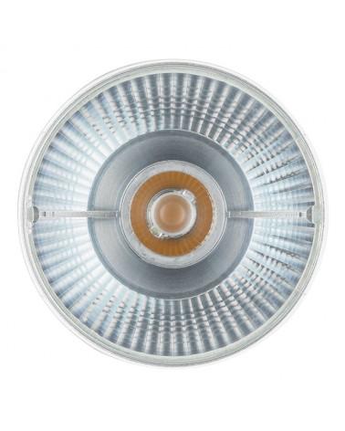 Spot 111 mm. 4W GU10 24° AR111 LED