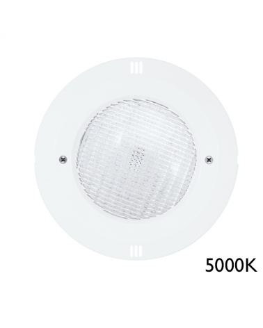 Luminaria de empotrar sumergible IP68 LED 20W 5000K 12VAC 2.161 Lm.