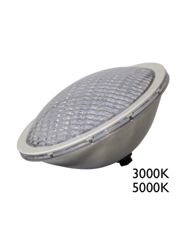 Lámpara sumergible PAR56 LED IP68 20W 12V