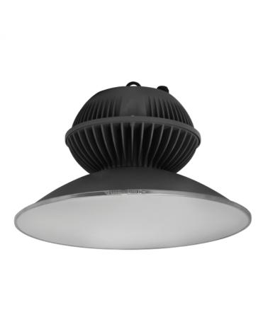 Campana LED IP65 50W 5000K 90º 6.217 Lúmenes 50.000h.