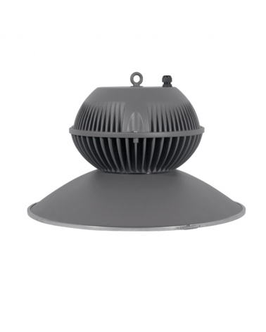 Campana LED IP65 100W 5000K 90º 12.354 Lúmenes 50.000h.