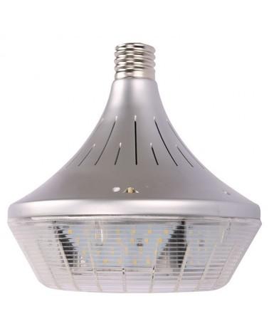 Lámpara LED Highbay E40 150W 230V 20.000 Lm. para campanas industriales