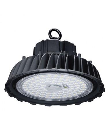 Campana industrial UFO Alta Eficiencia (160 Lm/W) LED 150W 5000K 24.000 Lm. IP65 A++