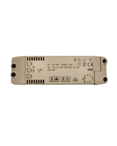 Transformador 105W 230/12V
