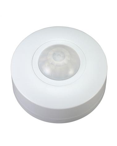 Sensor de presencia de superficie por infrarrojos IP20 220-240V
