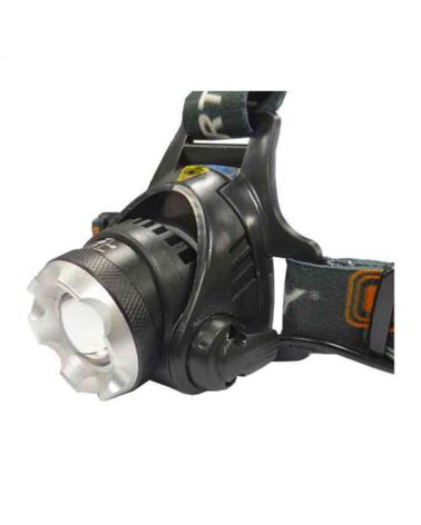 Linterna de cabeza 1 super LED T6 10W CREE
