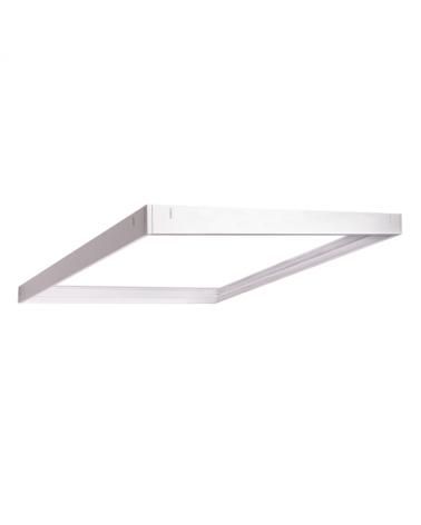 Cajón superficie desmontable 60x60x4,8cms para panel 60x60cms