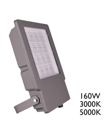 Proyector de exteriores 160W IP65 muy alta luminosidad