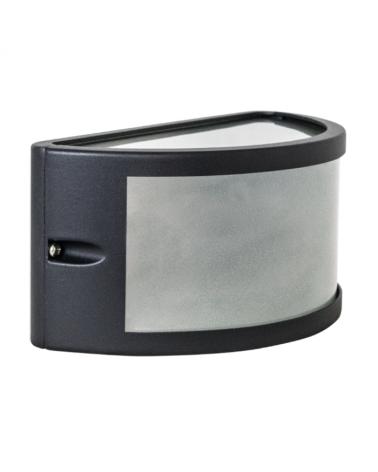 Aplique de exteriores para lámpara de rosca E27 IP54
