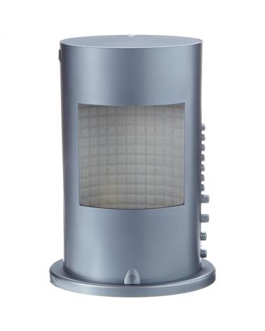 Lámpara de mesa efecto agua con sensor de sonido LED 7W RGB