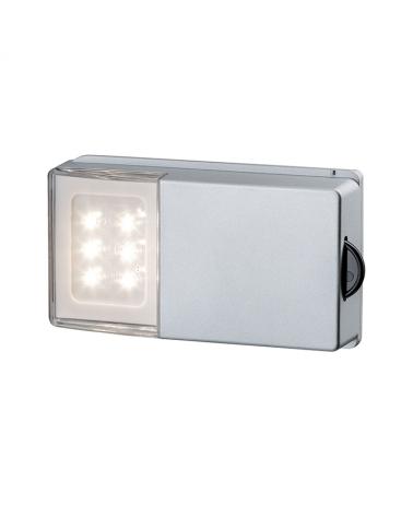Luz para armario o muebles con puertas con sensor puerta abierta o cerrada