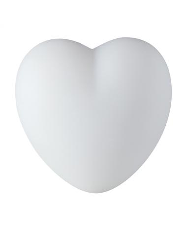 Imán luminoso forma corazón