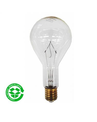 Lámpara de pesca 500W 24/27V de rosca E40