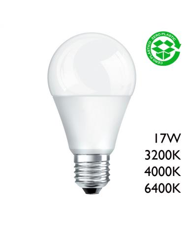 Bombilla estándar LED 17W E27 A+
