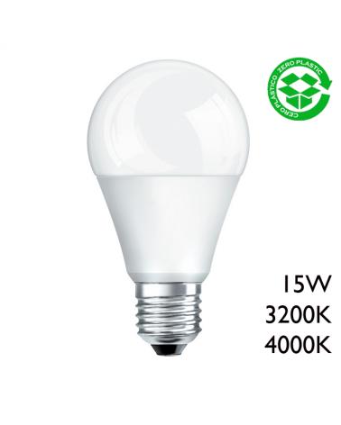 Bombilla Estándar LED 15W E27 A+