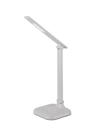 Flexo 56,5cm acabado en blanco LED 7W 340LM 4000-5000-6000K