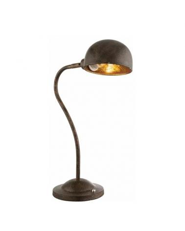 45cm vintage metal lamp 40w E14