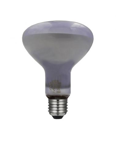 Lámpara NEODIMIO R80 75W E27 Claro
