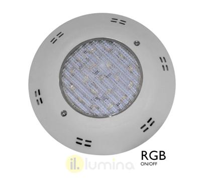 lámpara-sumergible